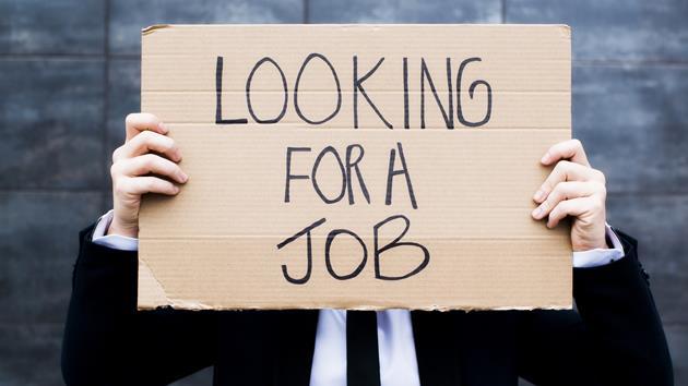 Nigeria high unemployment rate