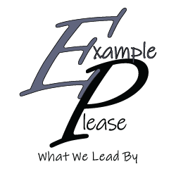 Example Please Logo