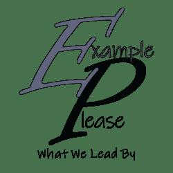 Example Please Logo