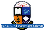 Honours 2nd Year Result Challenge