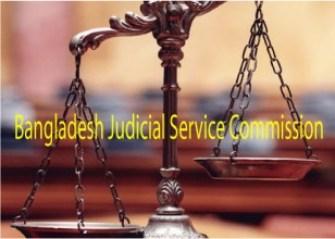 Bangladesh Judicial Service Commission