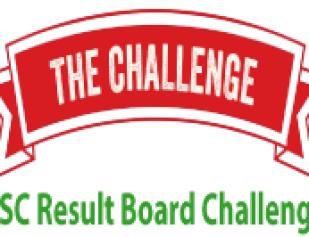 JSC Board Challenge