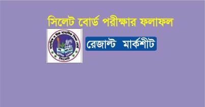 Sylhet Board HSC Result এর ছবির ফলাফল