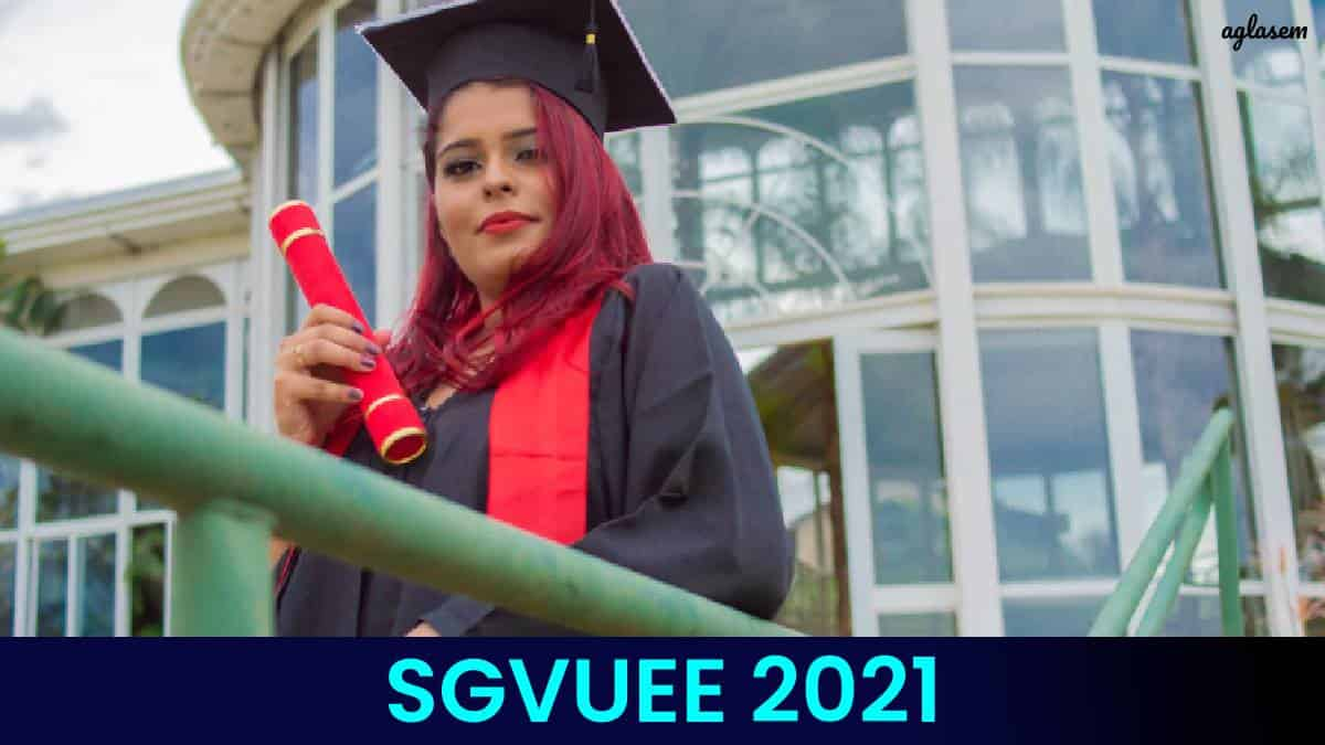 SGVUEE 2021