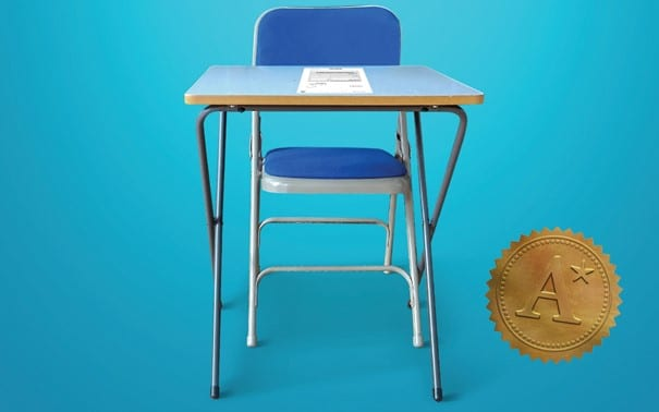 Test Taking Strategies for Students: 3 Secret Principles to Ace The Exam