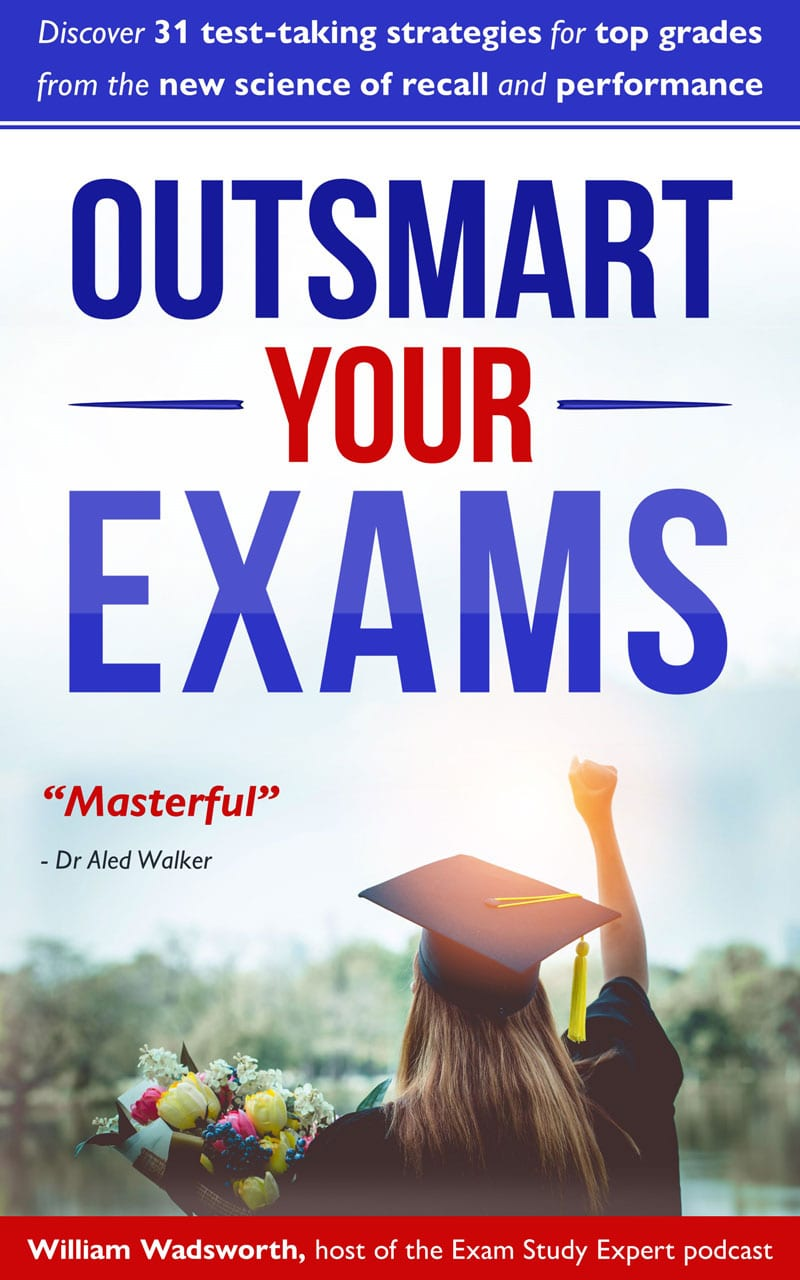 Outsmart Your Exams Book Cover