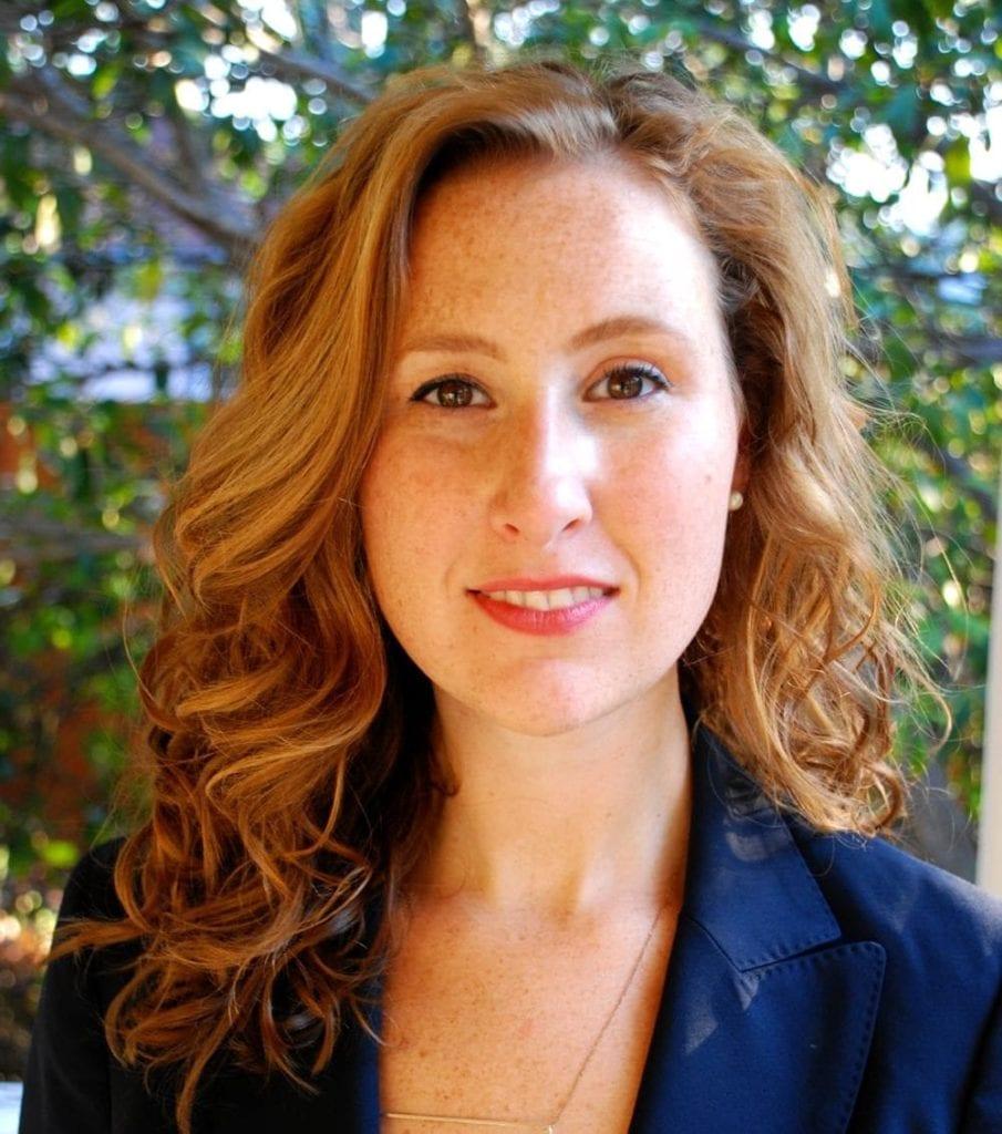 Dr Erika Patall headshot