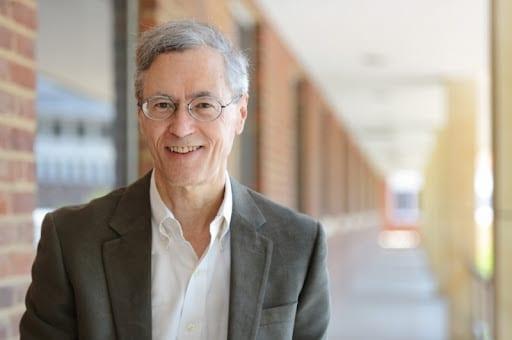 Professor Timothy Wilson