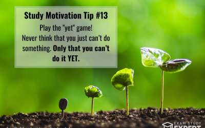 49 Ingenious Study Motivation Tips To Get You MOVING