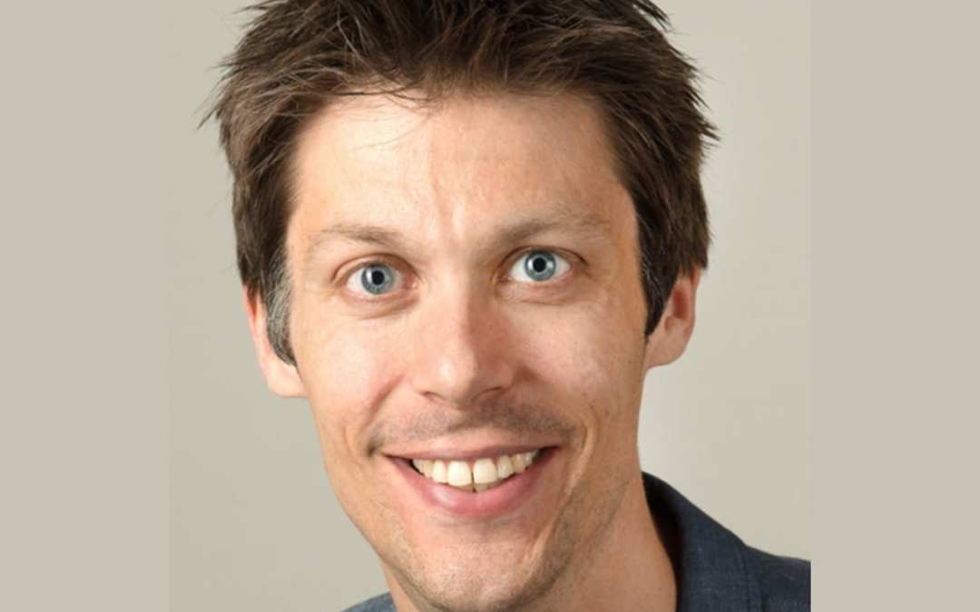 """Maximising Concentration For Students: with """"Attention Professor"""" Stefan Van Der Stigchel [PODCAST]"""