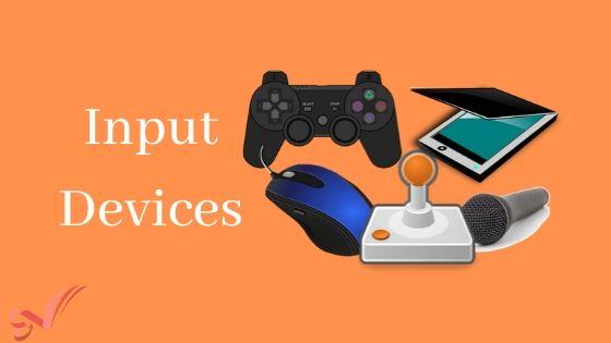 Computer Input Unit