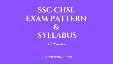 Photo of SSC CHSL Exam Pattern & Syllabus