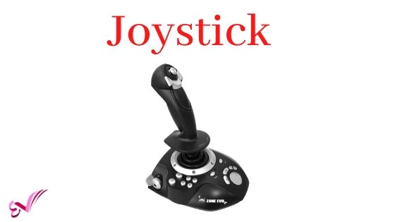 जाँयस्टिक (Joystick) - Computer हार्डवेयर