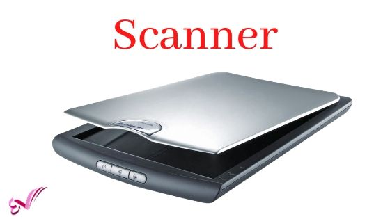 स्कैनर (Scanner) - Computer हार्डवेयर