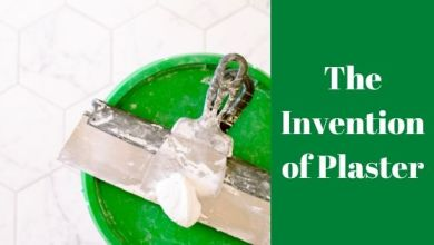 Photo of The Invention of Plaster