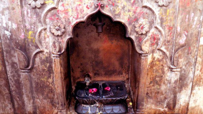 प्राचीन माँ काली मंदिर