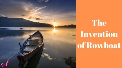 Photo of The Invention of Rowboat