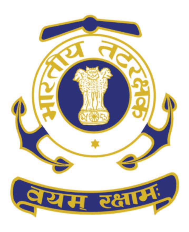 Image result for indian coast guard february