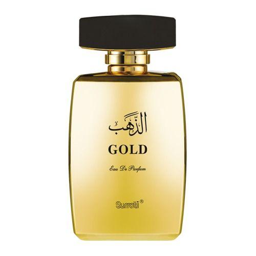 Gold Surrati