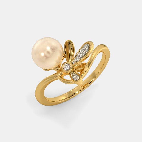 The Puspita Ring