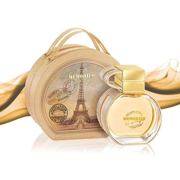 emper memories perfume