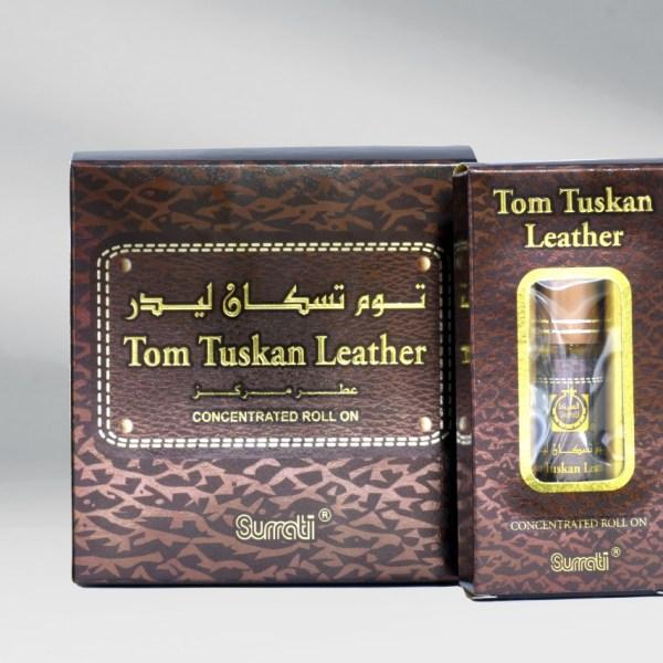 tom tuscan leather