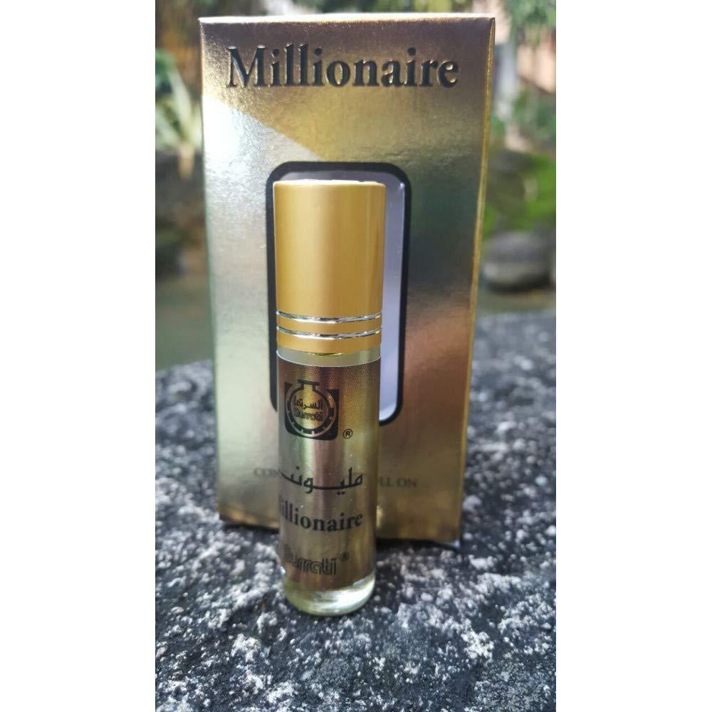 surrati millionaire