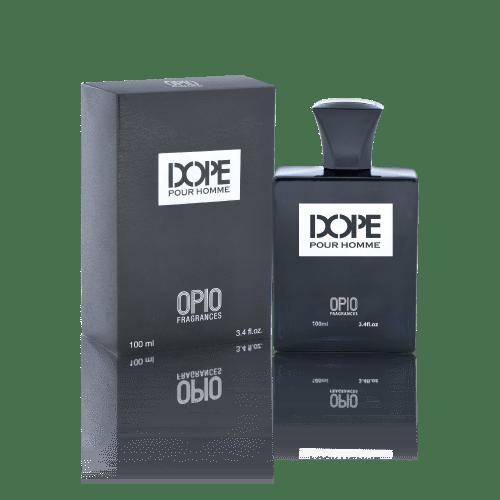 opio dope men perfume