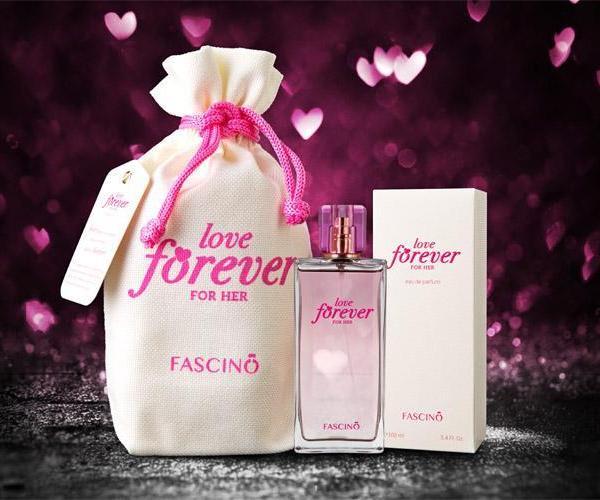 Fascino Love Forever