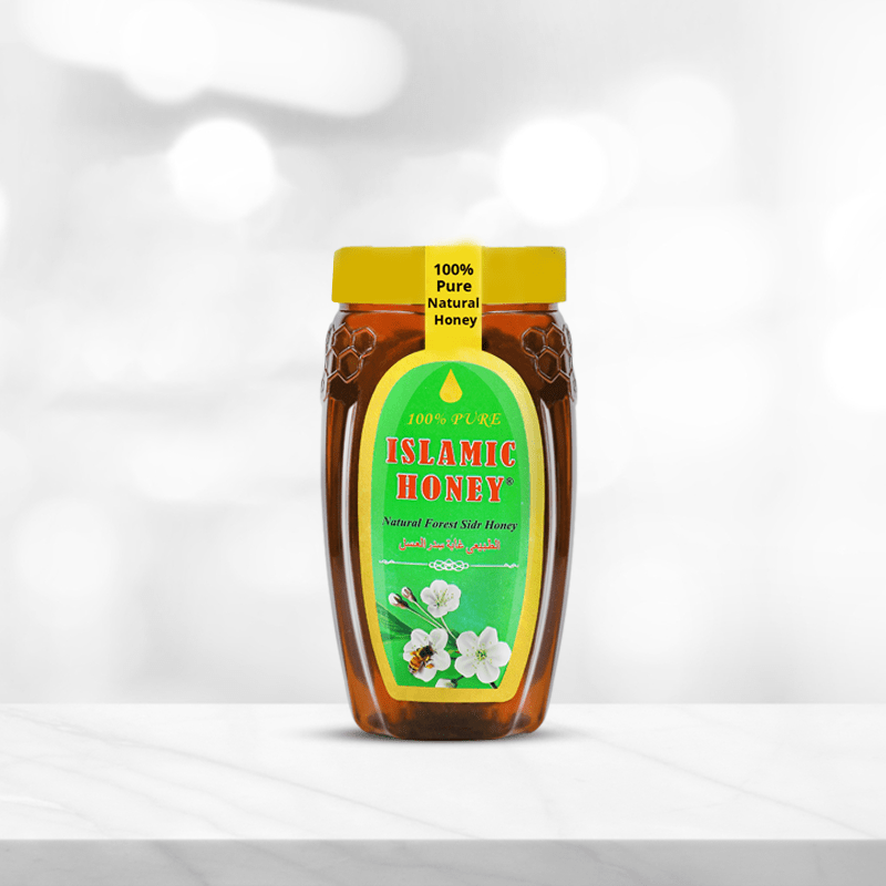 Pure Forest Sidr Honey in Pakistan