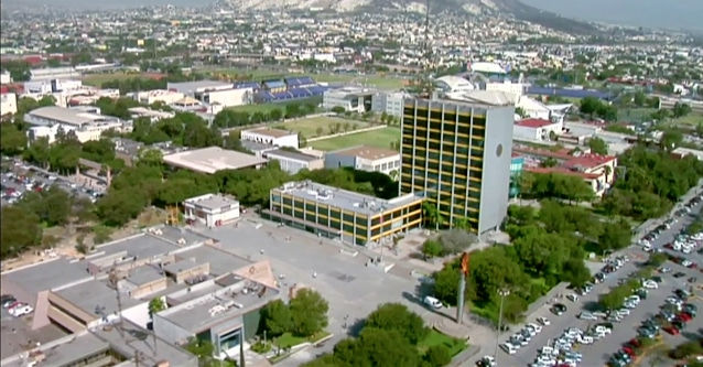Universidad Autónoma de Nuevo León -UANL