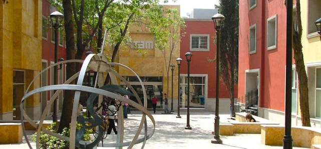 universidades privadas - ITAM