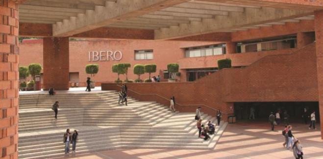 universidades privadas - IBERO