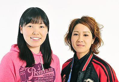 誠子のパンツ 鎧パンチラがエロい!【お笑い向上委員会】尼神インター
