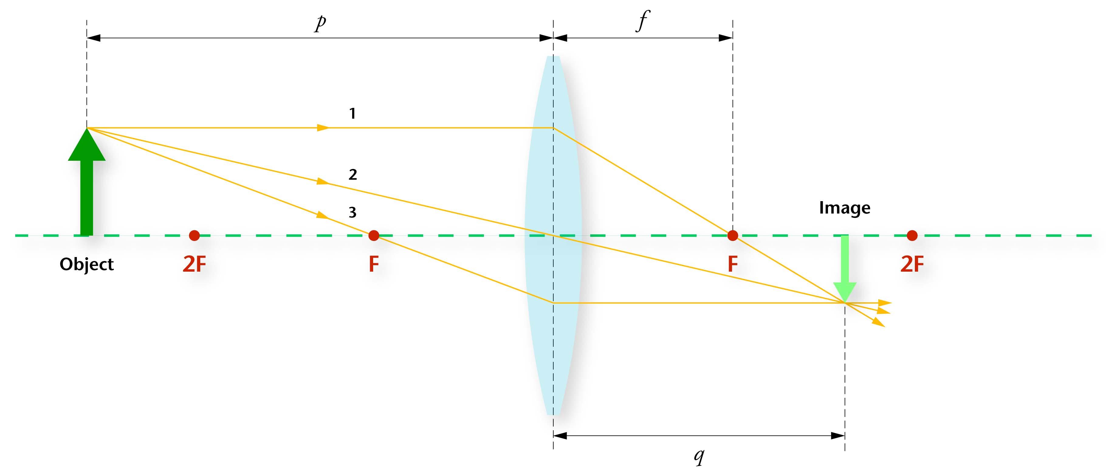 Lens Ray Diagram Worksheet