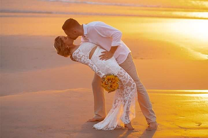 Destination Wedding Jericoacoara