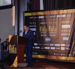 Sabbas Joseph Director- Wizcraft International, the producers and creator of the IIFA movement at the IIFA New York Press Conference (5)