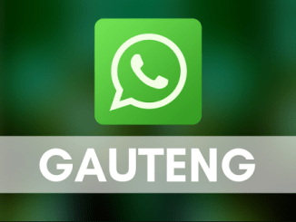 Gauteng Whatsapp Group Links