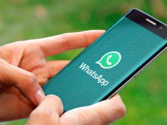 January 2021 Whatsapp Update