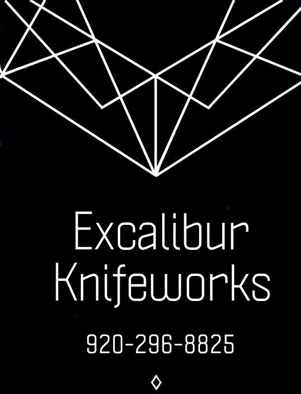Excalibur Knifeworks 920-296-8825