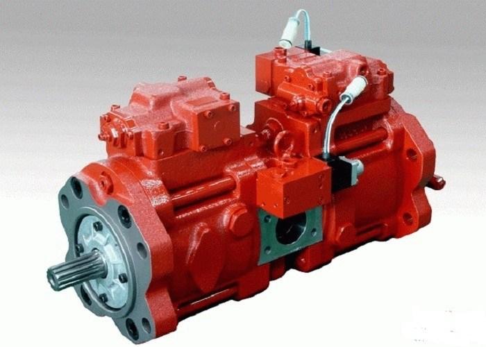 Hyundai R210-7A Excavator Hydraulic Pump 31N6 -17010