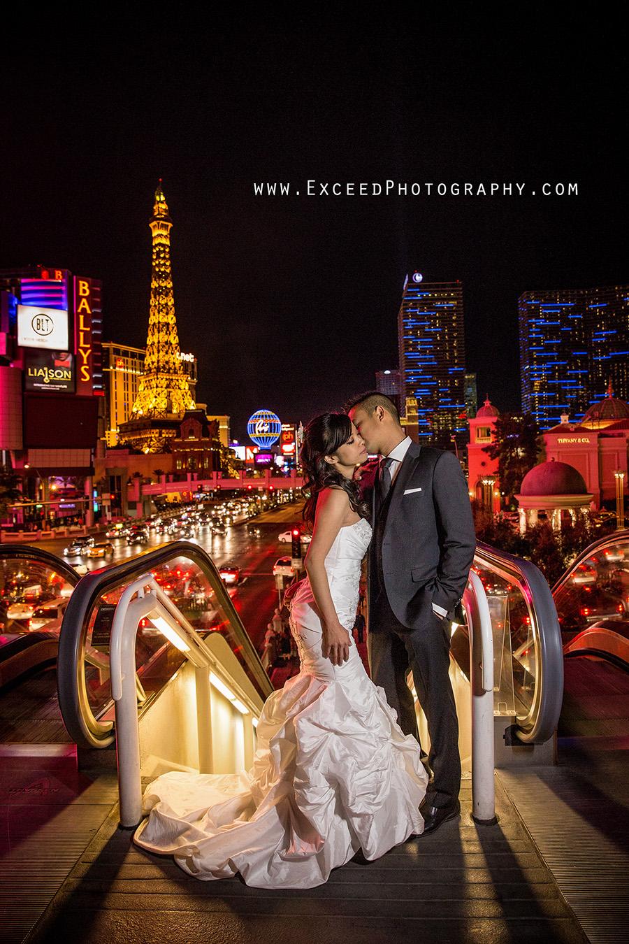 Las Vegas Elopement Photos Jaime And Hieu Creative Las