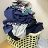 収納場所別に干すことで洗濯のイライラを解消!