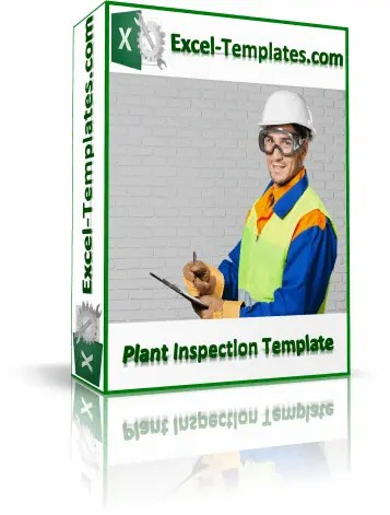Plant Inspection Template Box Image