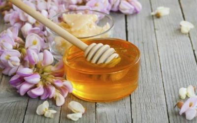 Μέλι. Το υγρό χρυσάφι