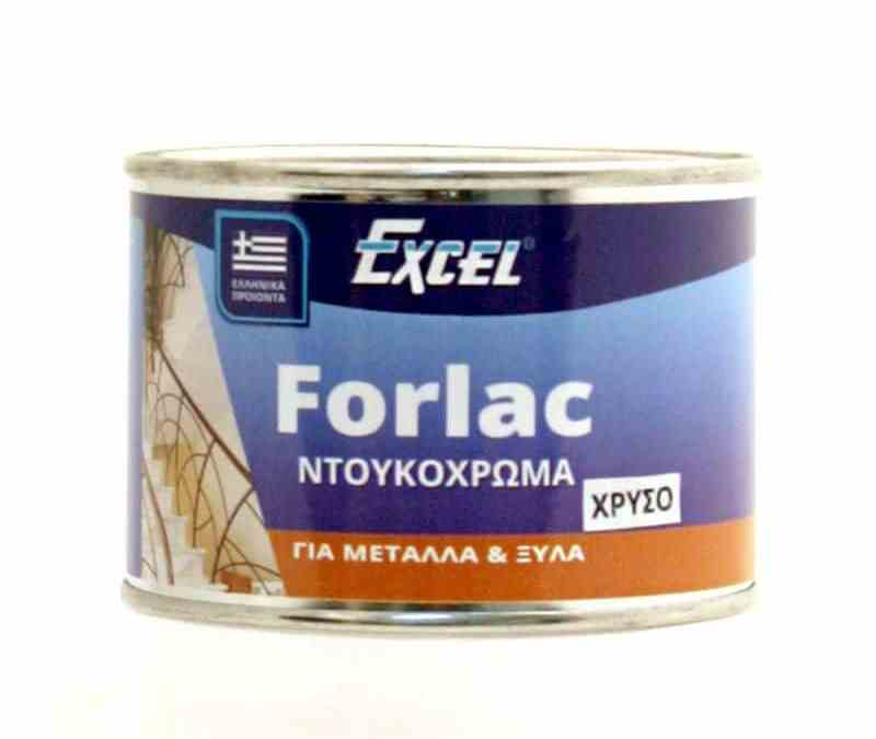 FORLAC ΧΡΥΣΟ