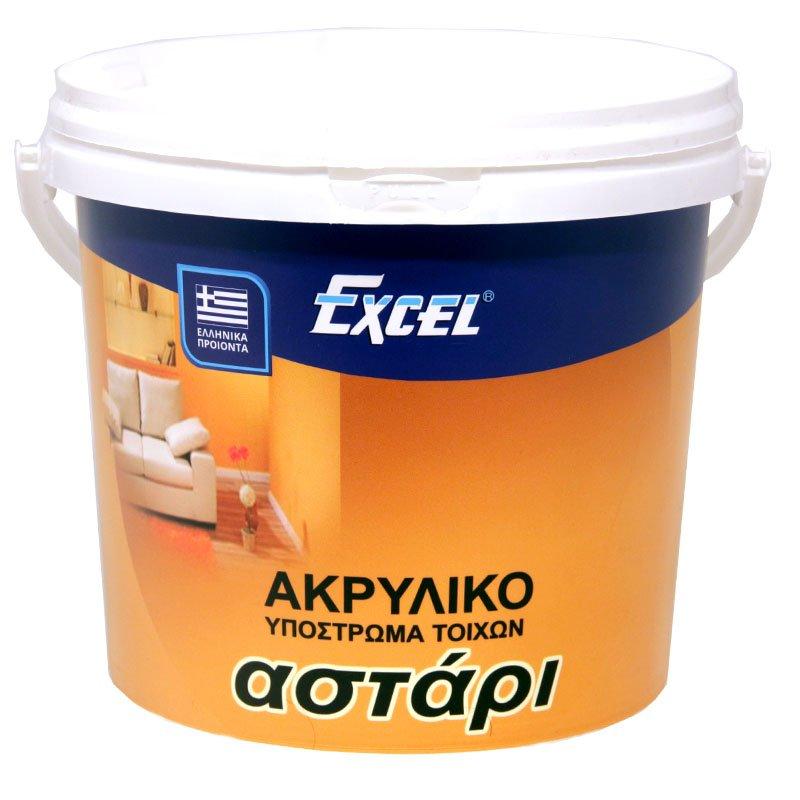 ΑΣΤΑΡΙ ΑΚΡΥΛΙΚΟ