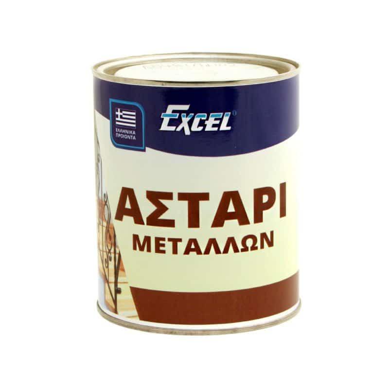 ΠΛΑΣΤΙΚΟ ΧΡΩΜΑ FORTE