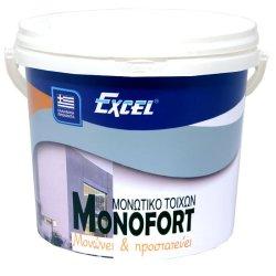 ΜΟΝΩΤΙΚΟ ΤΟΙΧΩΝ MONOFORT