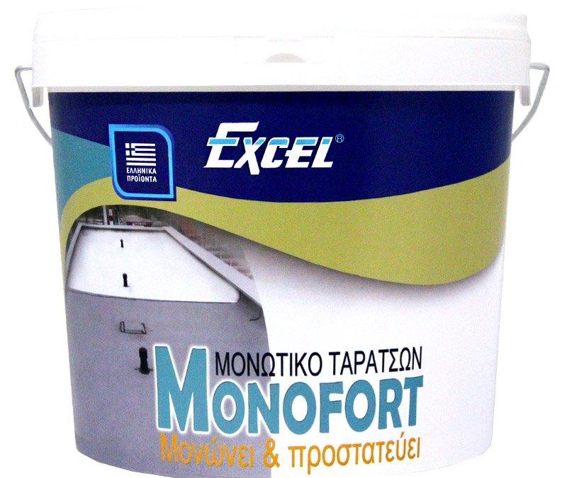 ΜΟΝΩΤΙΚΟ ΤΑΡΑΤΣΩΝ MONOFORT